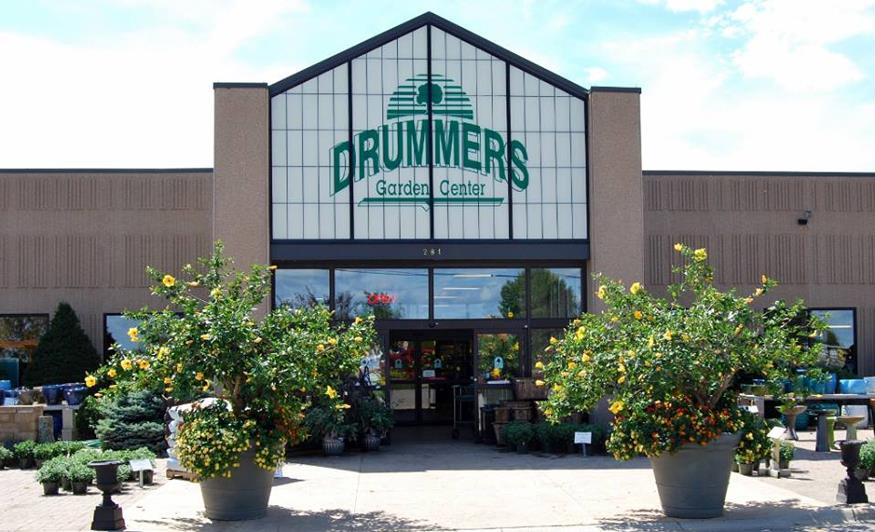 Drummers Garden Center and Flowers