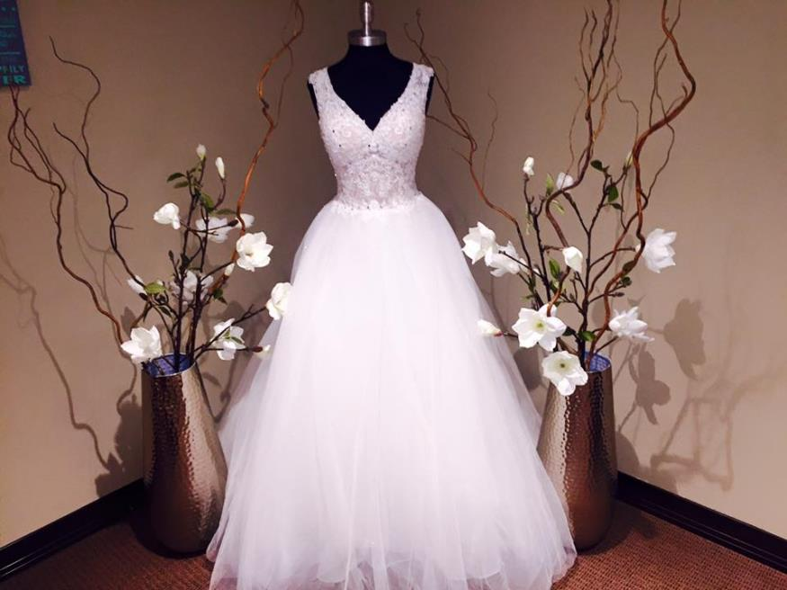 Gowns and Bridesmaid Dresses Vendors : Southern Minnesota Bride